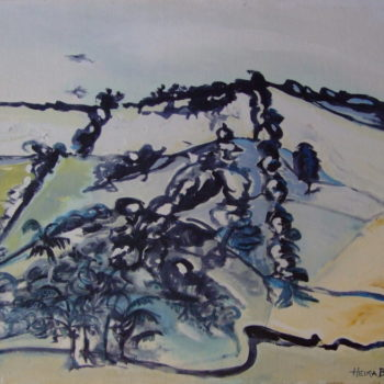 Rocking Horse Landscape Series