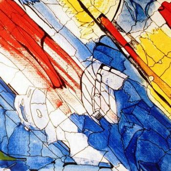 Rosella Abstract