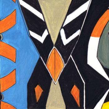 Striated Pardalotes Birds